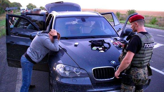 В Святогорске задержали криминальных авторитетов со всего СНГ (ФОТО), фото-2