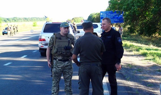 В Святогорске задержали криминальных авторитетов со всего СНГ (ФОТО), фото-8