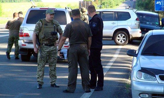В Святогорске задержали криминальных авторитетов со всего СНГ (ФОТО), фото-5