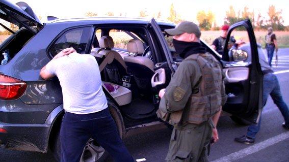 В Святогорске задержали криминальных авторитетов со всего СНГ (ФОТО), фото-11