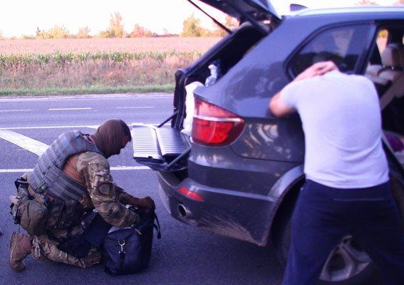В Святогорске задержали криминальных авторитетов со всего СНГ (ФОТО), фото-6