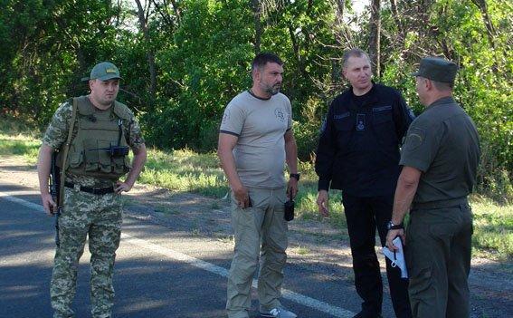 В Святогорске задержали криминальных авторитетов со всего СНГ (ФОТО), фото-1