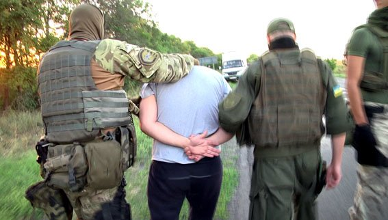 В Святогорске задержали криминальных авторитетов со всего СНГ (ФОТО), фото-4