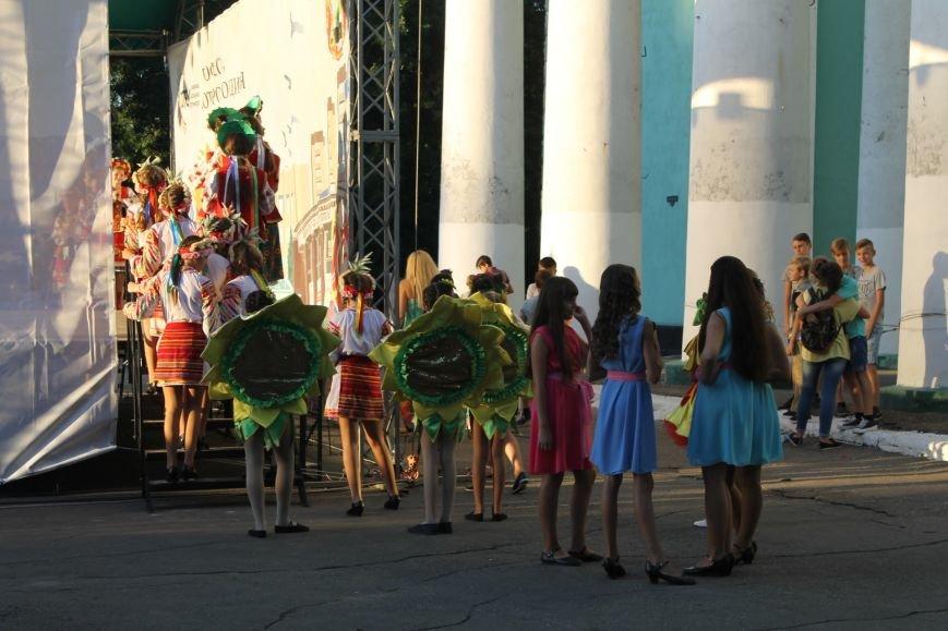 Дворец Культуры поздравил добропольских горняков с праздником (ФОТО), фото-5