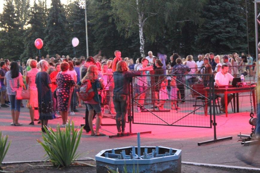 Дворец Культуры поздравил добропольских горняков с праздником (ФОТО), фото-13