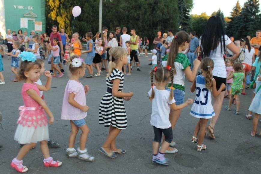 Дворец Культуры поздравил добропольских горняков с праздником (ФОТО), фото-8