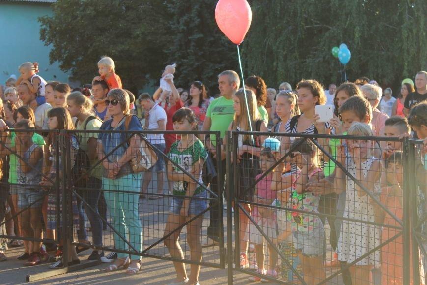 Дворец Культуры поздравил добропольских горняков с праздником (ФОТО), фото-2
