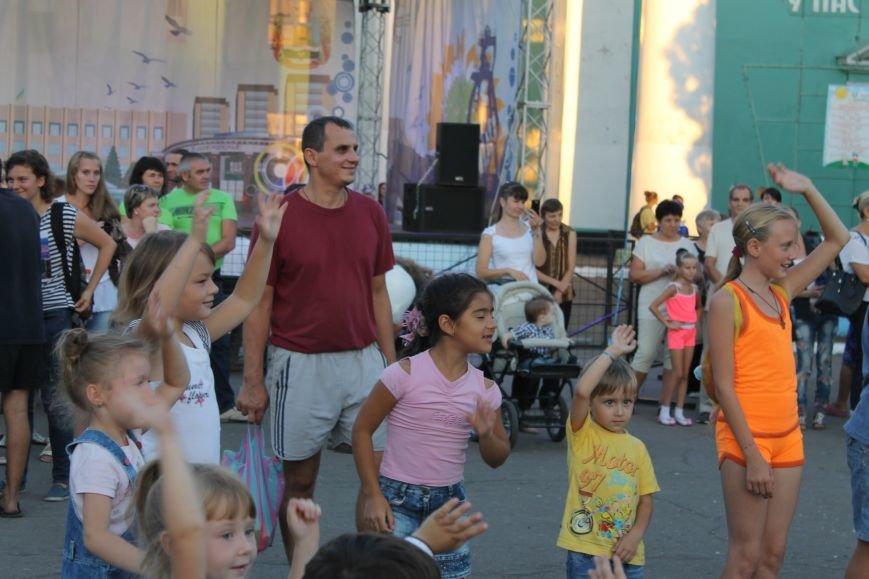 Дворец Культуры поздравил добропольских горняков с праздником (ФОТО), фото-9
