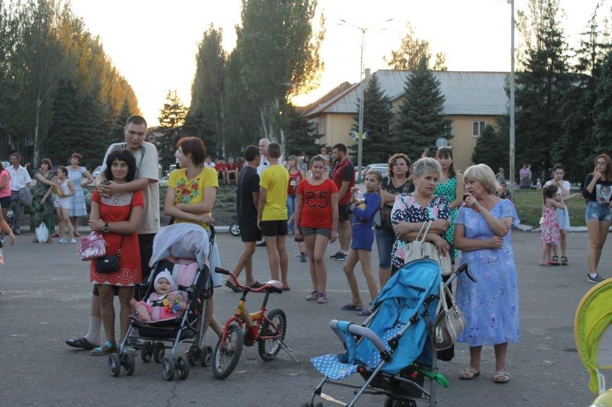 Дворец Культуры поздравил добропольских горняков с праздником (ФОТО), фото-11
