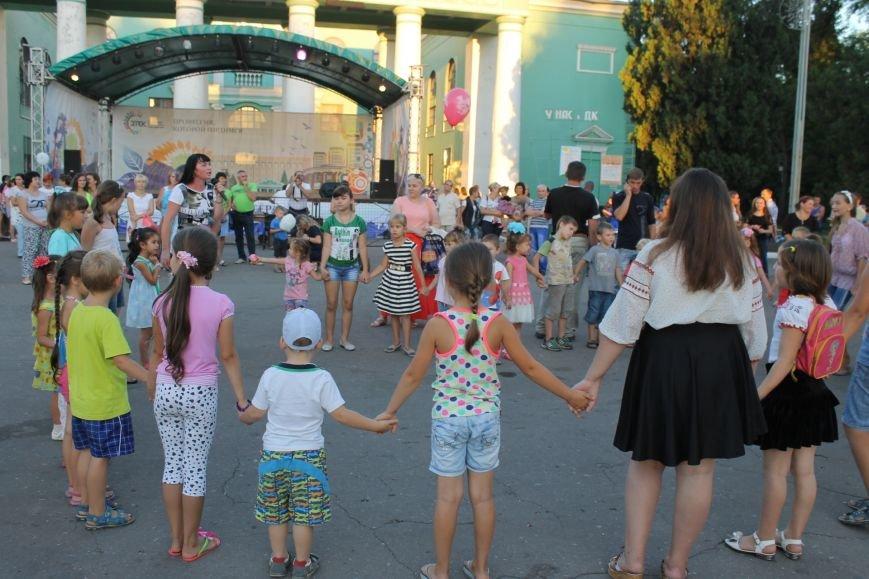 Дворец Культуры поздравил добропольских горняков с праздником (ФОТО), фото-7