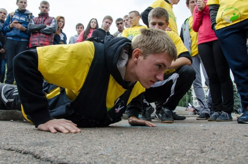 В Краматорске состоится праздник здоровья и спорта, фото-2