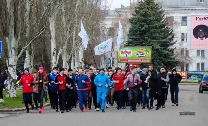 В Краматорске состоится праздник здоровья и спорта, фото-3