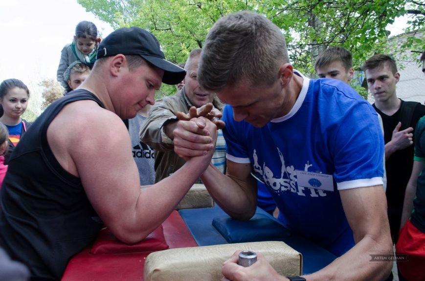 В Краматорске состоится праздник здоровья и спорта, фото-1