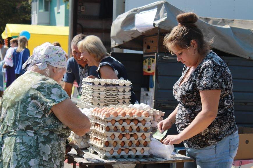 День шахтёра и День города по-добропольски. Как в Доброполье отметили два главных праздника лета, фото-8