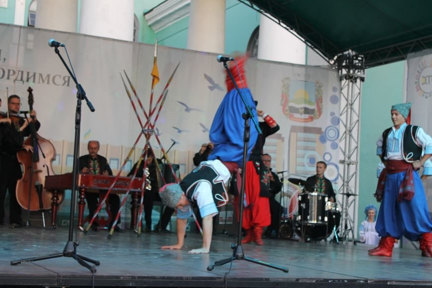 День шахтёра и День города по-добропольски. Как в Доброполье отметили два главных праздника лета, фото-23