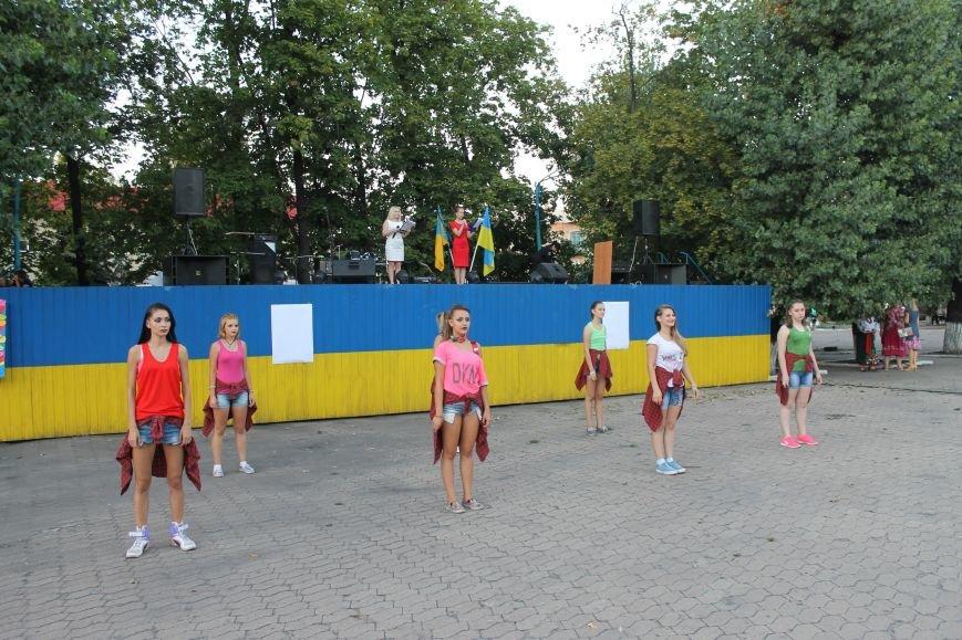 В Новогродовке поздравили шахтеров с профессиональным праздником, фото-9