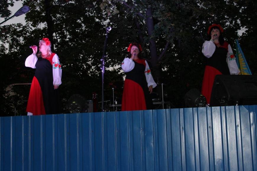 В Новогродовке поздравили шахтеров с профессиональным праздником, фото-7