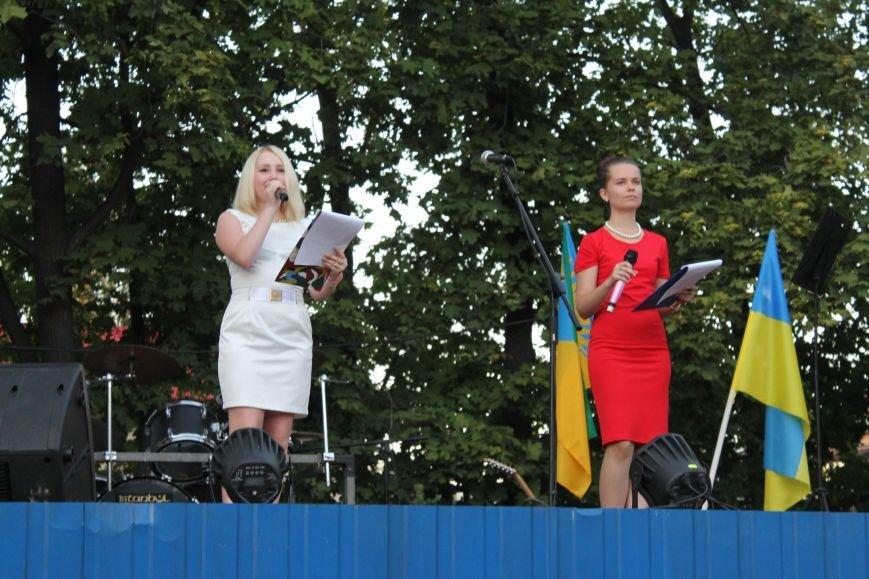 В Новогродовке поздравили шахтеров с профессиональным праздником, фото-8