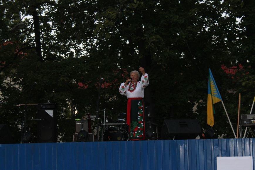 В Новогродовке поздравили шахтеров с профессиональным праздником, фото-4