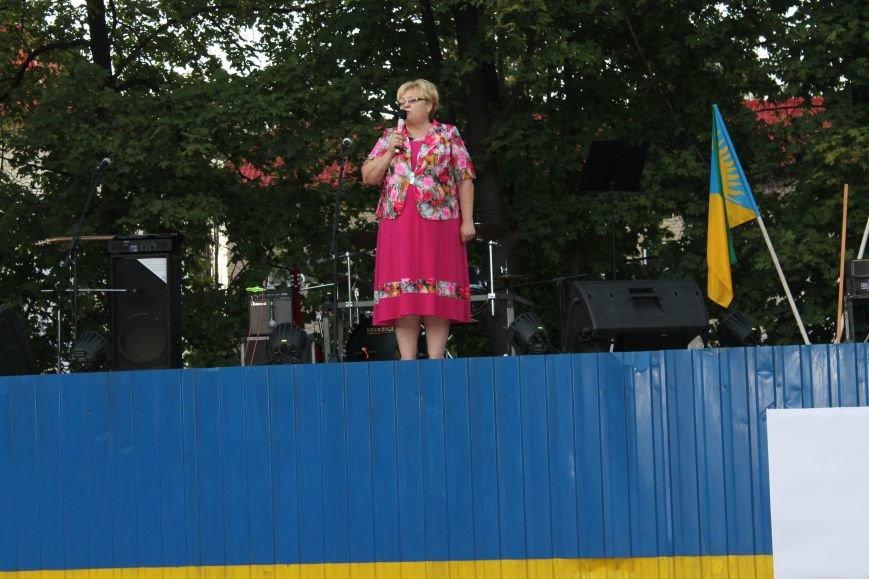 В Новогродовке поздравили шахтеров с профессиональным праздником, фото-2