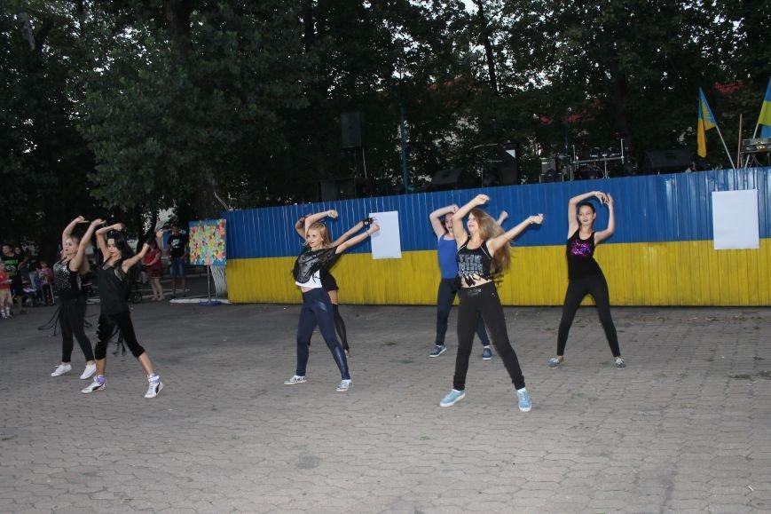 В Новогродовке поздравили шахтеров с профессиональным праздником, фото-6
