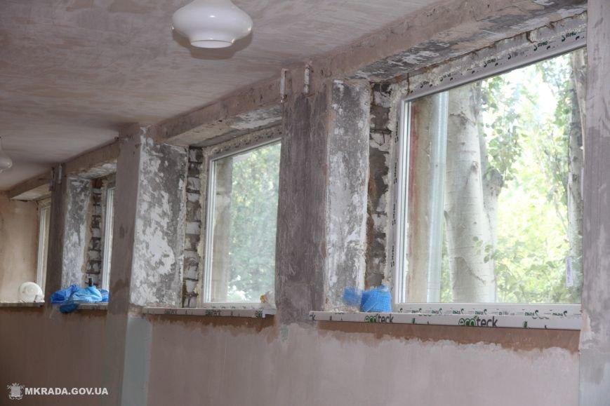 В учебных заведениях Николаева близятся к завершению ремонтные работы (ФОТО), фото-4