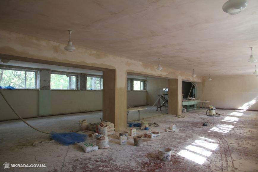 В учебных заведениях Николаева близятся к завершению ремонтные работы (ФОТО), фото-3