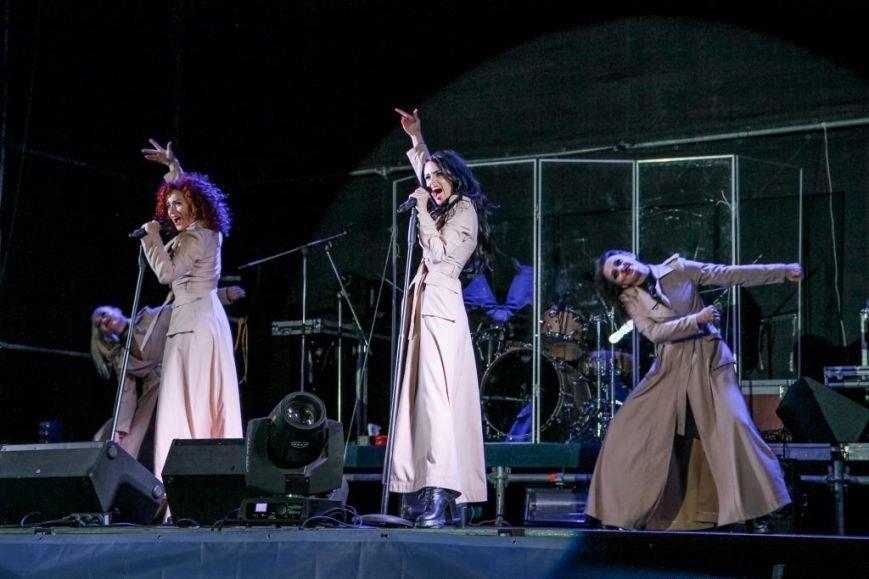 ГП «Артемсоль» отпраздновало свой 135-летний юбилей и День шахтера ярким концертом, фото-7