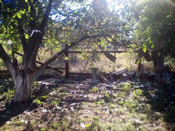 В Торецке в результате артосбтрела боевиков разрушены три дома (ФОТО), фото-2