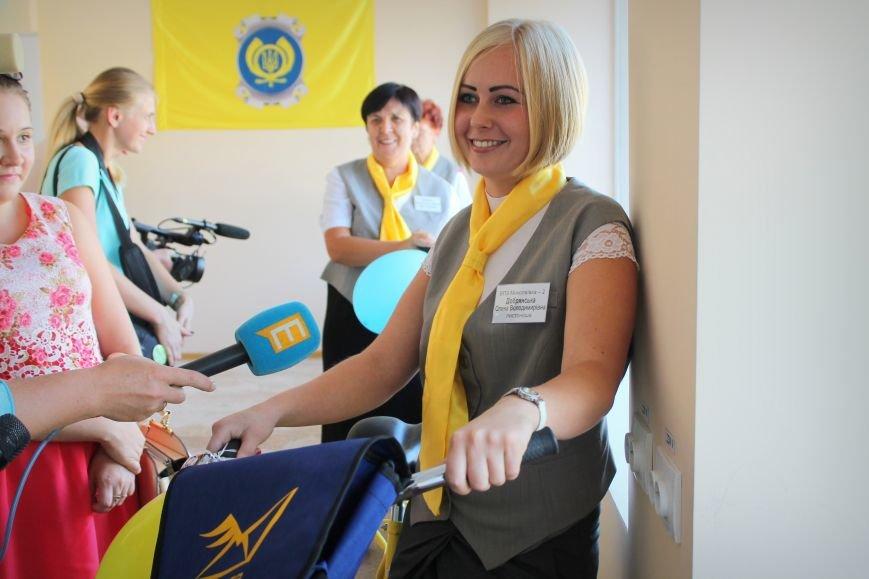 Посол Японии открыл восстановленное отделение почты в Николаевке, фото-8