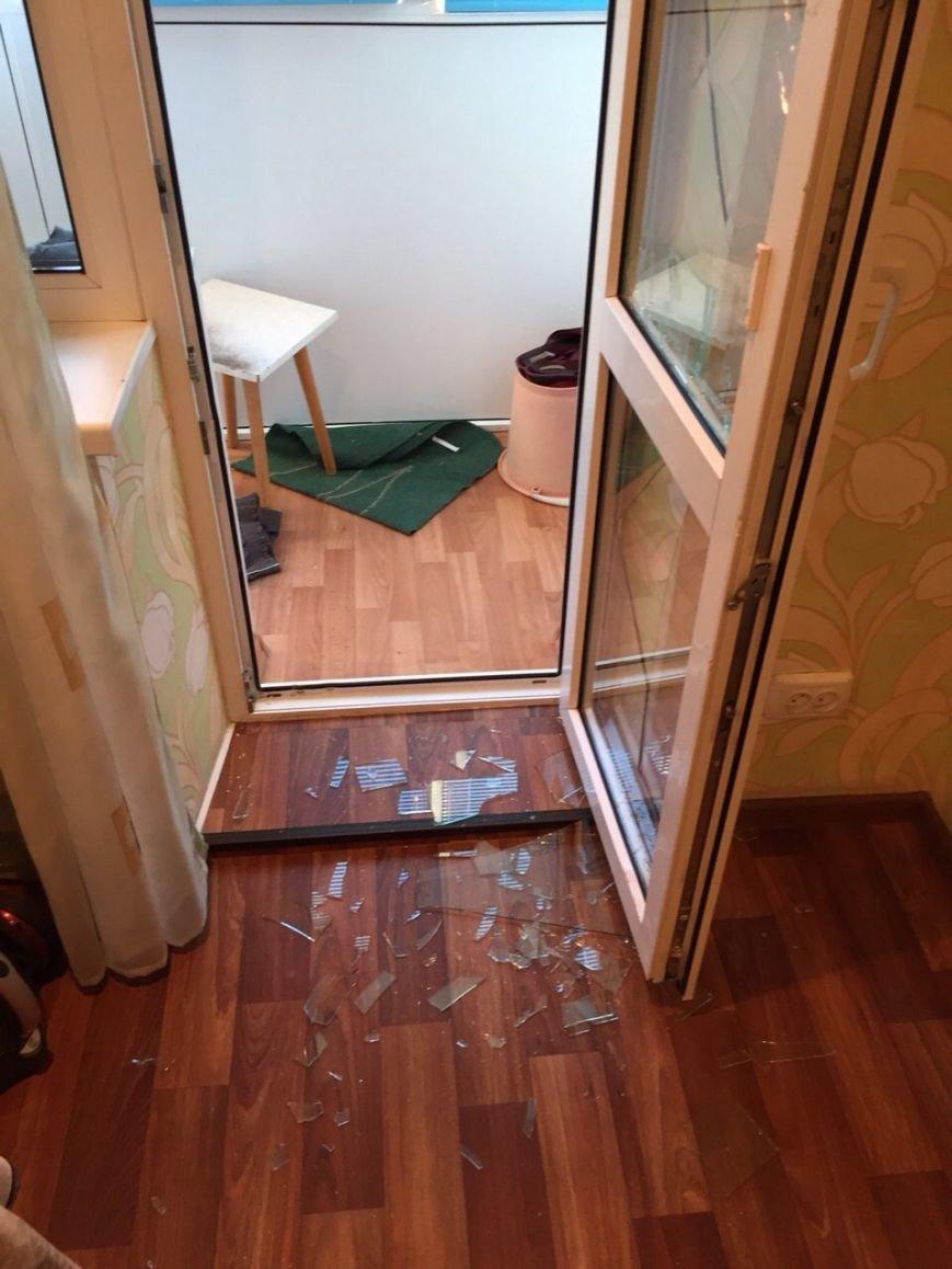 Домушник-«альпинист» украл из квартиры в Каменском 300 тыс. грн., фото-3
