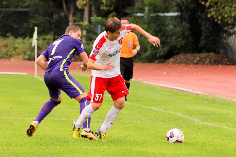 ФК «Рубин Ялта» проиграл первый домашний матч «Севастополю», фото-3