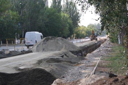 В Мариуполе кипит работа по ремонту коллектора на ул. Азовстальской, фото-7