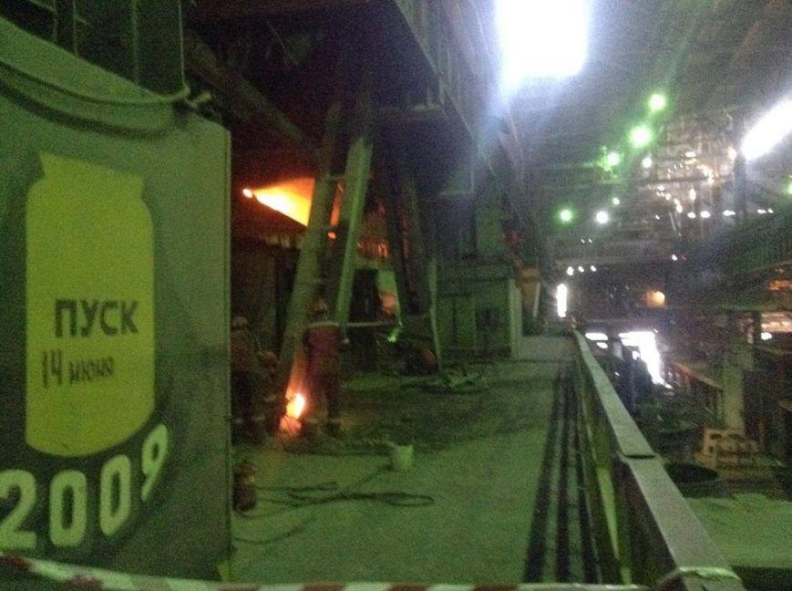 Мариуполь два дня задыхался из-за дыры в газоочистке на ММК Ильича (ФОТО+ ВИДЕО), фото-6