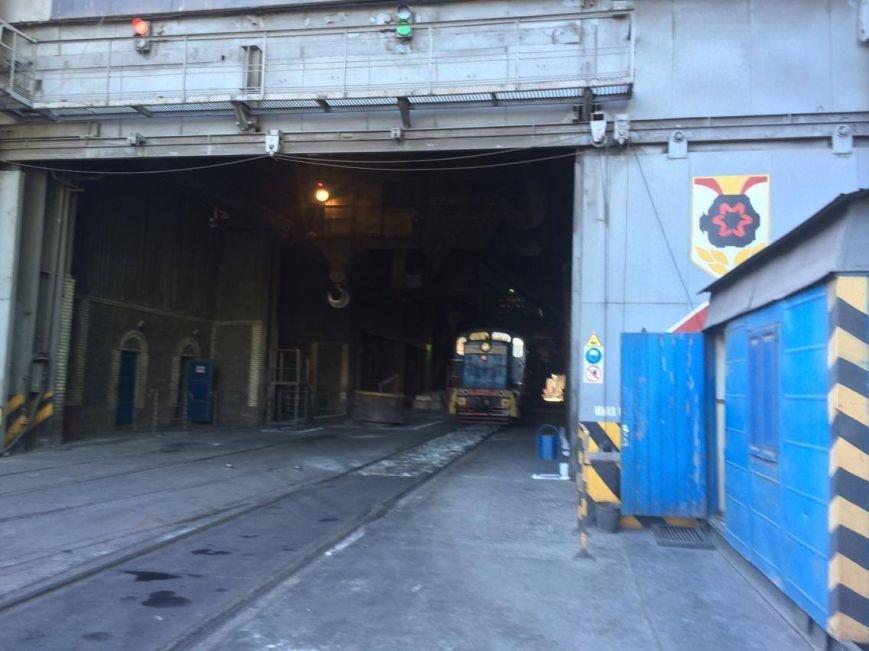 Мариуполь два дня задыхался из-за дыры в газоочистке на ММК Ильича (ФОТО+ ВИДЕО), фото-1