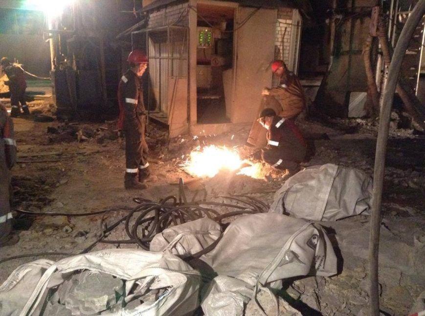 Мариуполь два дня задыхался из-за дыры в газоочистке на ММК Ильича (ФОТО+ ВИДЕО), фото-4