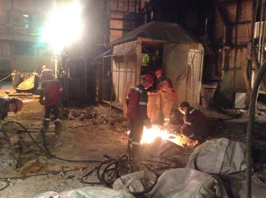 Мариуполь два дня задыхался из-за дыры в газоочистке на ММК Ильича (ФОТО+ ВИДЕО), фото-3