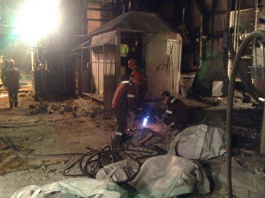 Мариуполь два дня задыхался из-за дыры в газоочистке на ММК Ильича (ФОТО+ ВИДЕО), фото-2