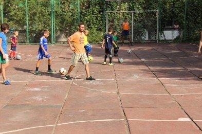 Новые детские и спортивные площадки появятся в каждом посёлке Ялтинского региона, фото-1