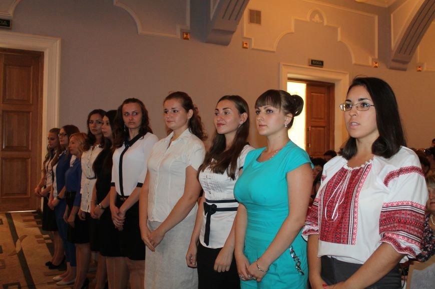 В Бахмуте с 1 сентября будут воспитывать конкурентоспособных выпускников, фото-7