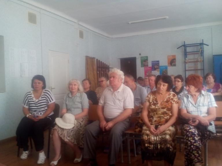 Авдеевский Пенсионный фонд  налаживает работу с инвалидами (ФОТО), фото-3