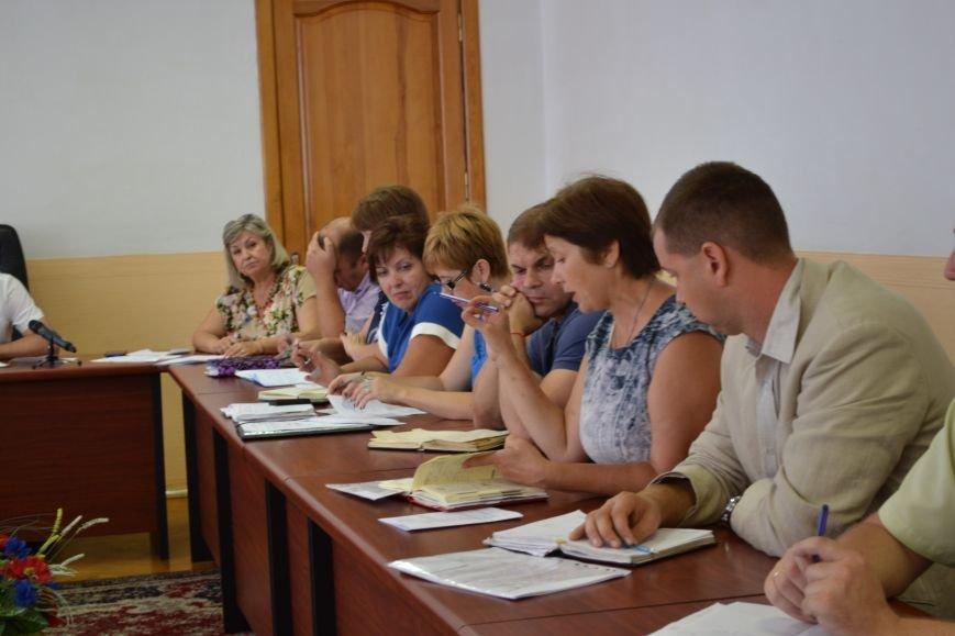 Каменское отметит День города, фото-3