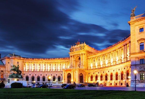 Австрия _ фото
