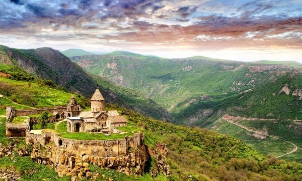 Грузия картинки