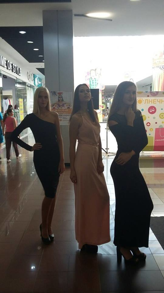 Fashion Sundays в ТРК «Солнечная галерея», фото-1