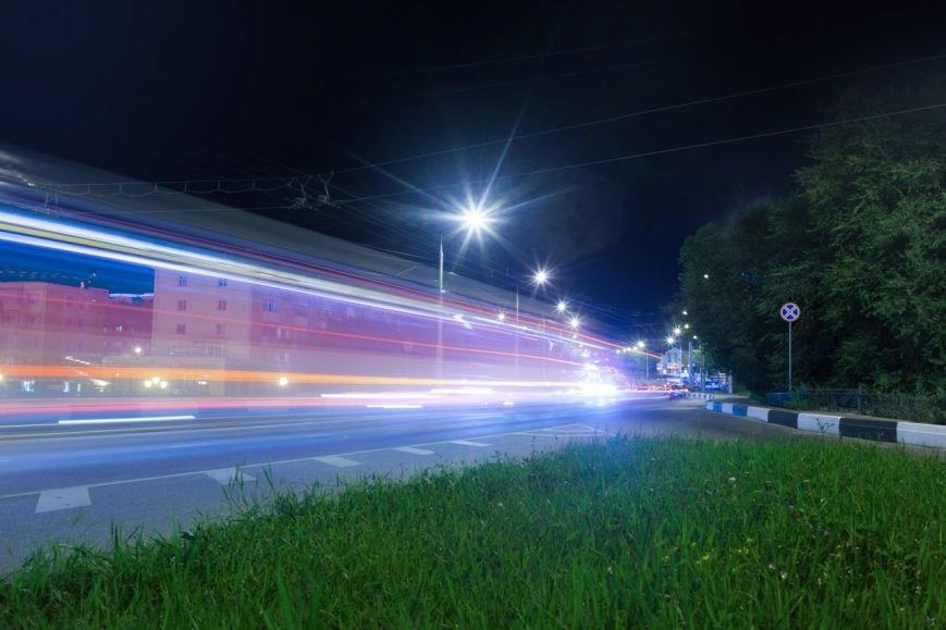 Мчатся летние ночи. Фото-поэтический проект последнего дня августа, фото-1