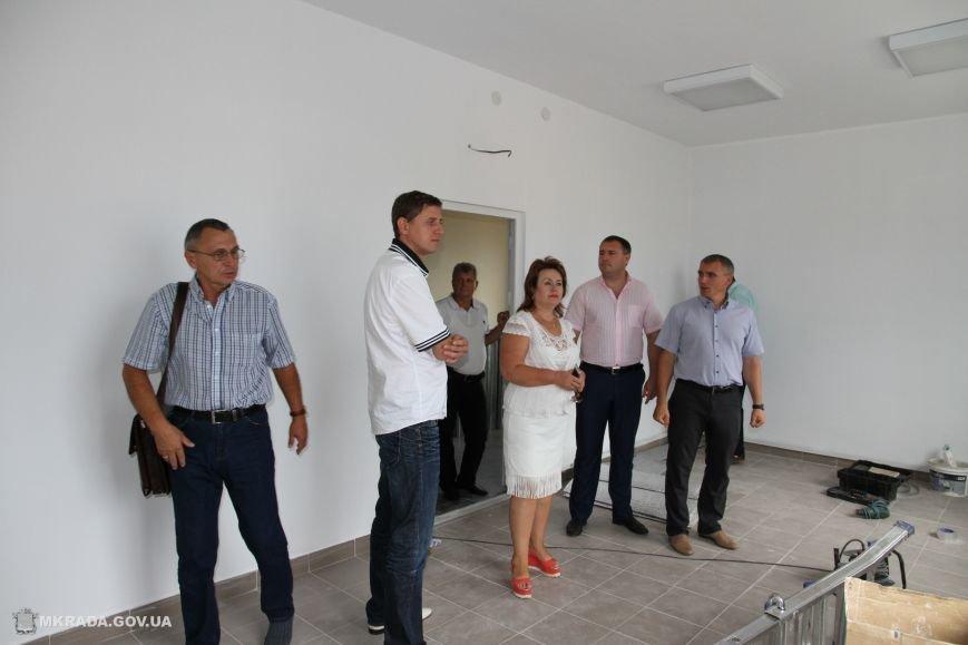 В Николаеве откроют еще одну семейную амбулаторию (ФОТО), фото-4
