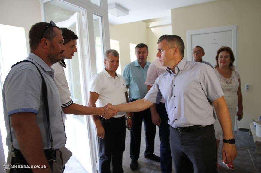 В Николаеве откроют еще одну семейную амбулаторию (ФОТО), фото-1