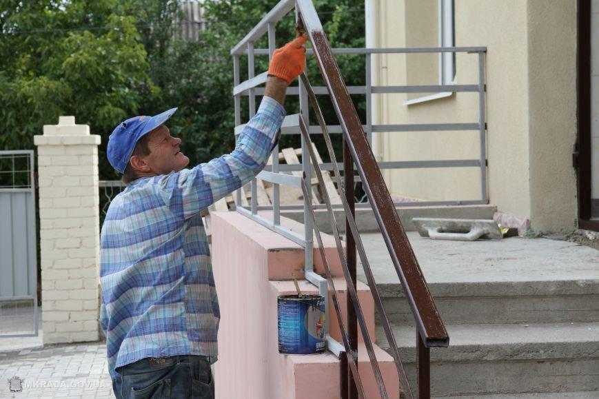 В Николаеве откроют еще одну семейную амбулаторию (ФОТО), фото-6
