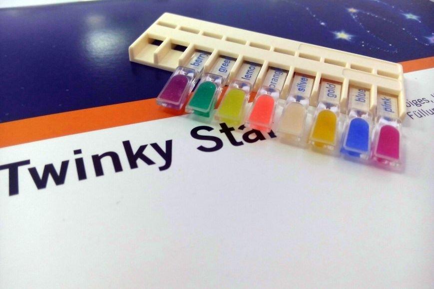 Цветные пломбы от «ТриоВиталь Дентал» — зубы ребёнка будут модными и здоровыми, фото-1